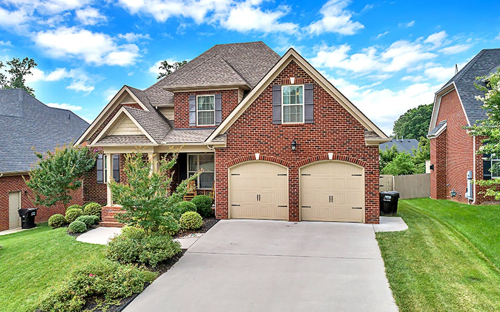 1151 Whisper Trace Lane, Knoxville, TN 37919 - Photo 1