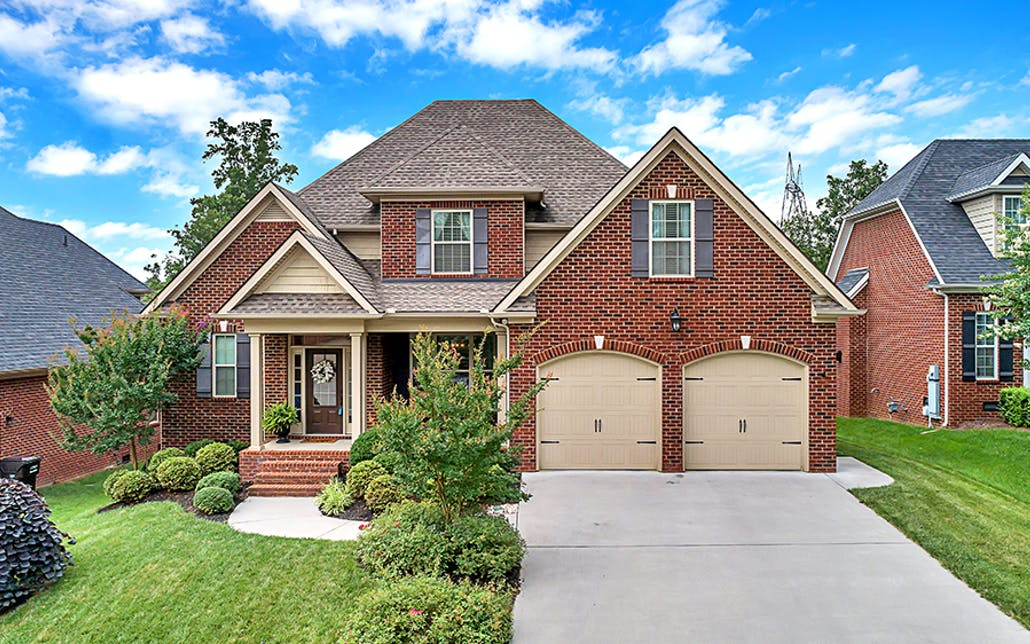 1151 Whisper Trace Lane, Knoxville, TN 37919 - Photo 2