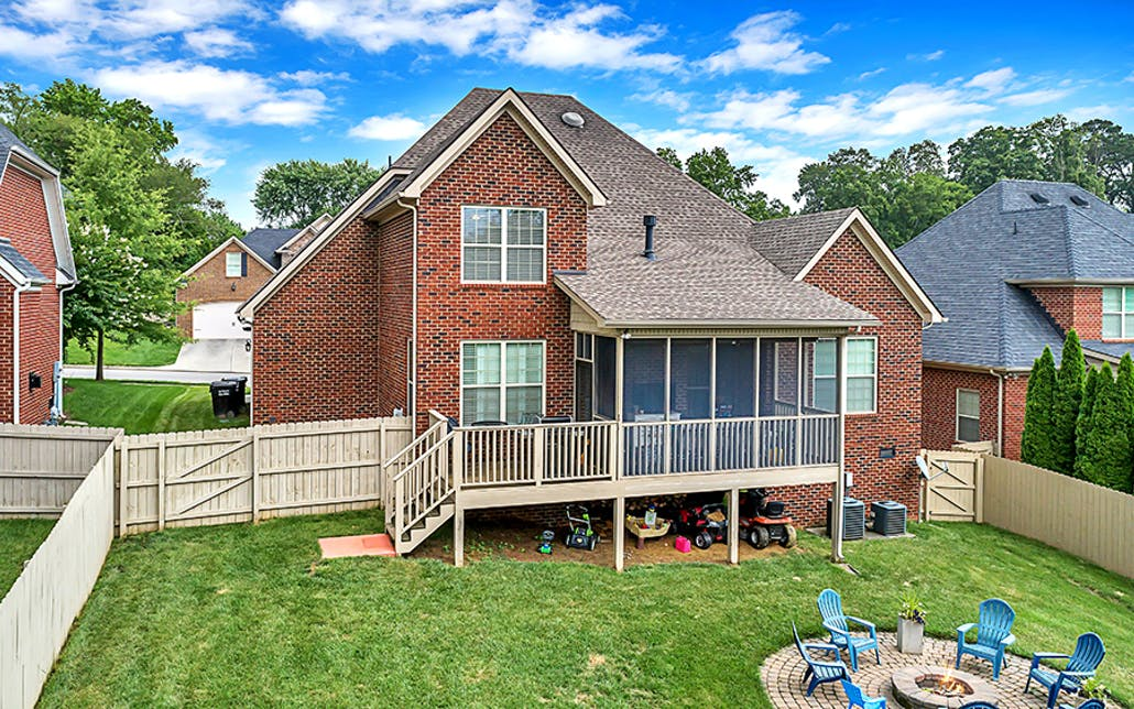 1151 Whisper Trace Lane, Knoxville, TN 37919 - Photo 5