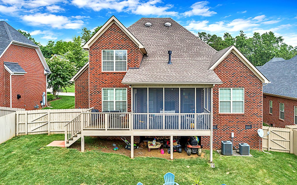 1151 Whisper Trace Lane, Knoxville, TN 37919 - Photo 6