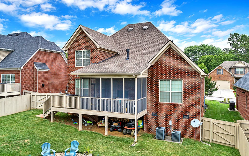 1151 Whisper Trace Lane, Knoxville, TN 37919 - Photo 7
