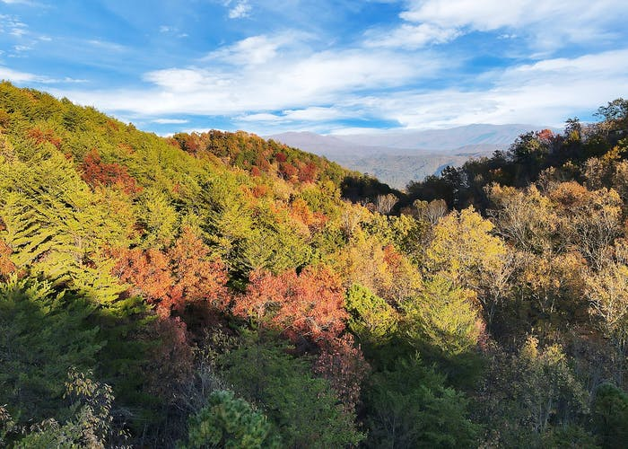 Tract 30r1 Chilhowee Mountain Tr, Maryville, TN 37803