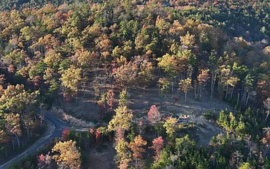 Tract 29R4 Chilhowee Mountain Tr, Maryville, TN 37803 - Photo 6