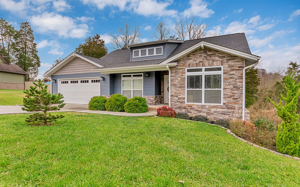 2431 Chimney Rock Lane, Knoxville, TN 37920 - Photo 1