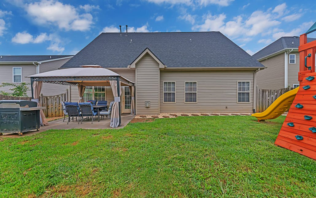 1745 Point Wood Drive, Knoxville, TN 37920 - Photo 3