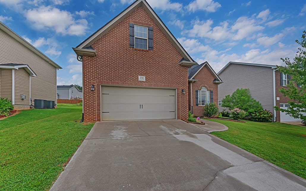 1745 Point Wood Drive, Knoxville, TN 37920 - Photo 2