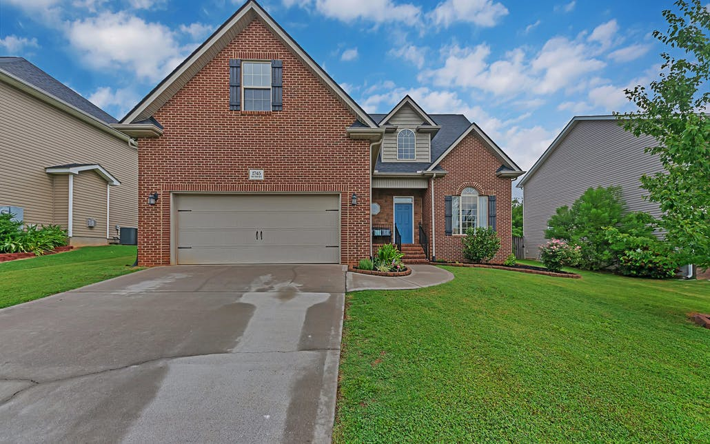 1745 Point Wood Drive, Knoxville, TN 37920 - Photo 1
