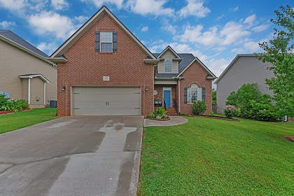 1745 Point Wood Drive, Knoxville, TN 37920