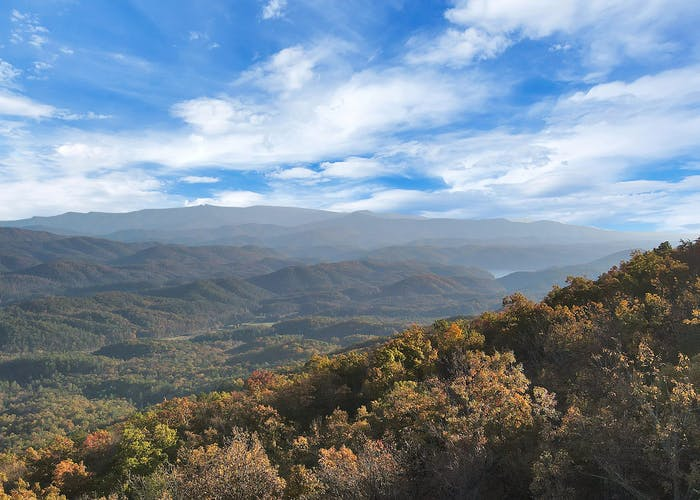 Tract 29r5 Chilhowee Mountain Tr, Maryville, TN 37803